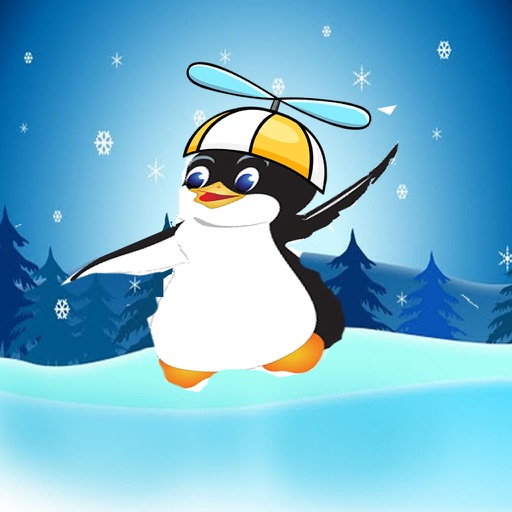 Polar Bird iOS App