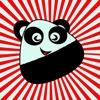 Super Pou Panda - Kung Fu Kick