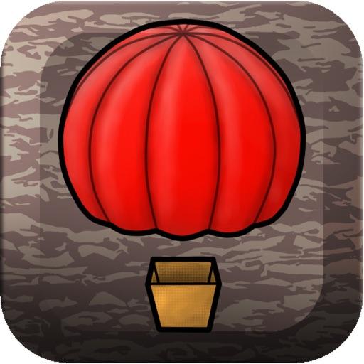 AirAir Balloon iOS App