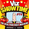 VIZ Showtime - The Real Pub Fruit Machine icon