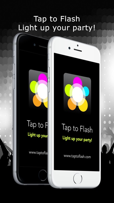 download Tap to Flash Light apps 2