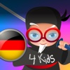 Professor Ninja German For Kids