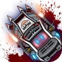 Road Rage: Zombie Smasher icon
