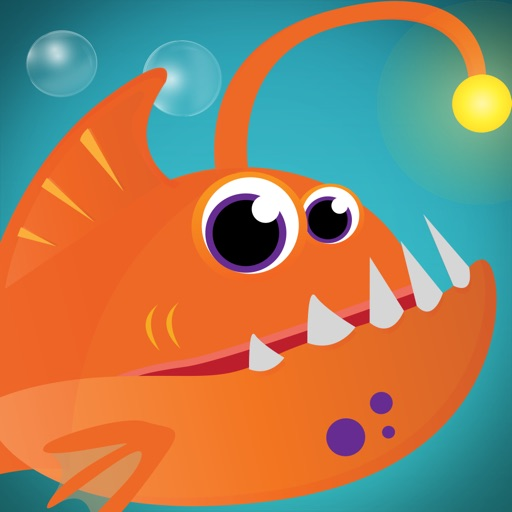 Unstoppable Fish iOS App