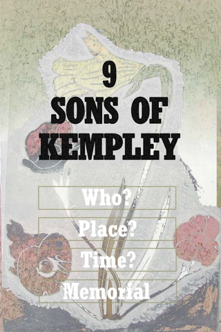9 Sons Of Kempley screenshot 1