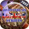 Adventure On London Street: Hidden Object