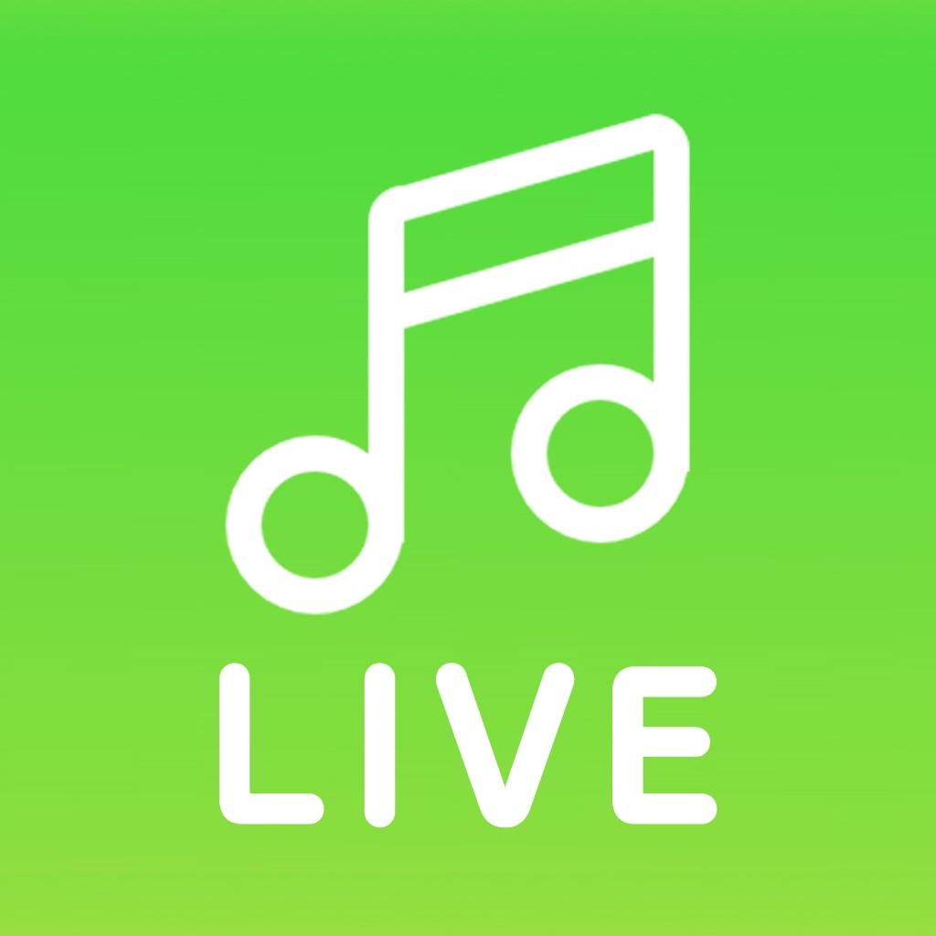 MUSIC LIVE for iTunes 〜 自分の曲がライブになる魔法の音楽再生プレイヤー