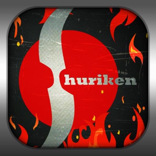 Shuriken - Ninjya Star - iOS App