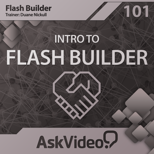 Course For Flash Builder 101 - Intro to Flash Builder