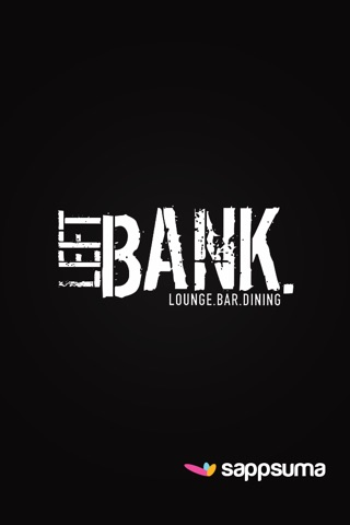 Left Bank Abu Dhabi screenshot 1