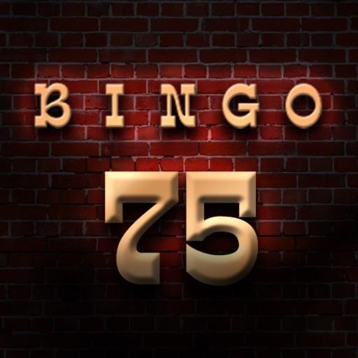 BINGO 75 iOS App