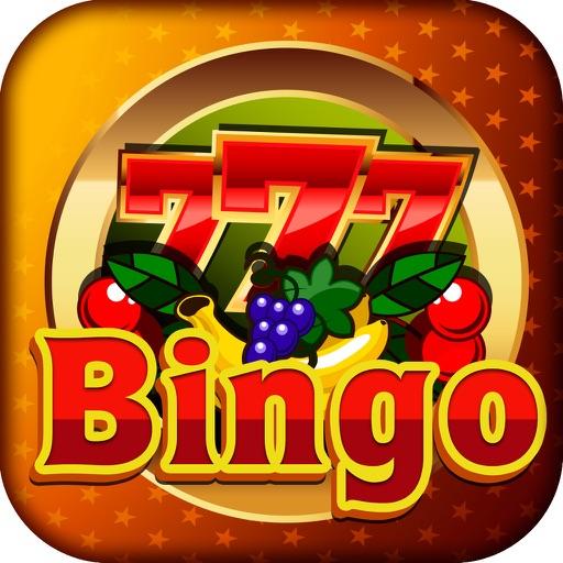 Amazing Big Classic Vegas Rush to Bingo Hall Heaven Games Free iOS App