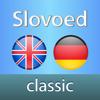 Englisch <-> Deutsch Slovoed Classic Wörterbuch mit Sprachausgabe