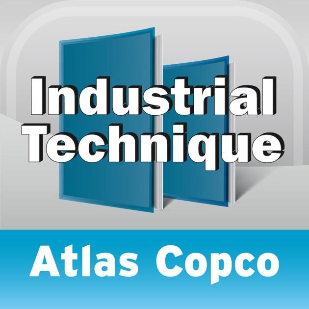 Atlas copco shop online