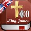 Sainte Bible Audio MP3 et Texte en Anglais - Version King James