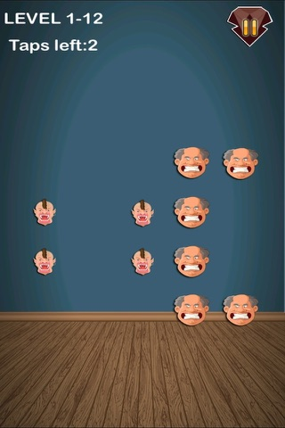 A Horrible Boss FREE - Bosses Blitz Puzzle Shooting Game screenshot 2