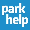 ParkHelp App - Find open parking spaces in the city