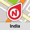 NLife India - Offline GPS Navigation & Maps