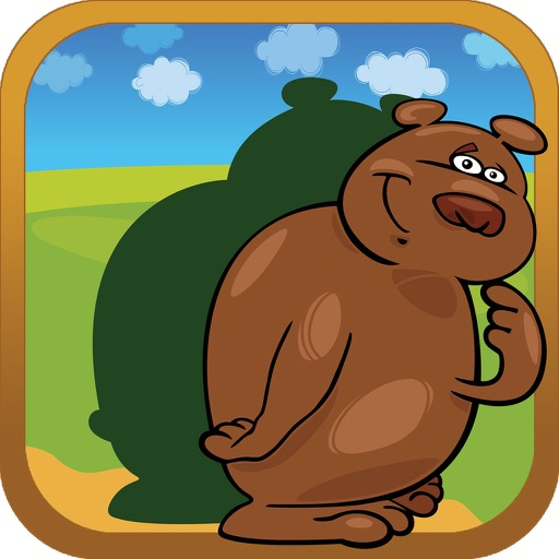 Animal Puzzle Game For Kids iOS App