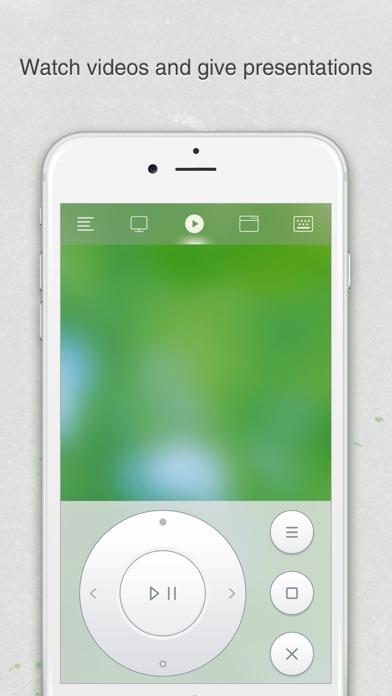 ワイヤレスマウス (Remote Mous... screenshot1