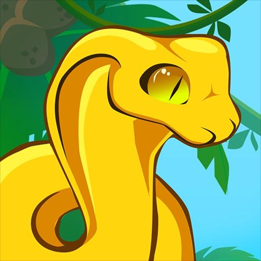 Snake Jump Pro iOS App