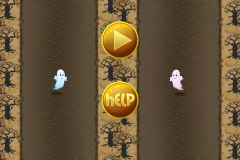 Flying Boo - A Haunting Otherworld Experience screenshot 2