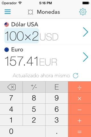 The Converter screenshot 3