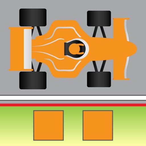 Tap Racing iOS App