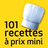 iGourmand 101 recettes à prix mini