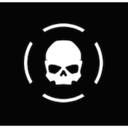 Stats for Killzone Shadow Fall iOS App