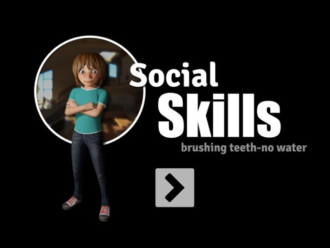 Screenshot #5 pour Brwsio Dannedd Dim Dŵr / Brushing Teeth No Water