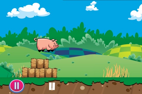 Piggy Jumps screenshot 3