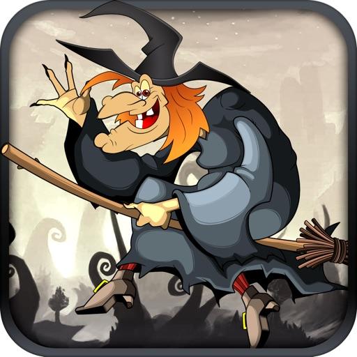Witch Avenge Craze - Poison Toads Attack Mayhem Free iOS App