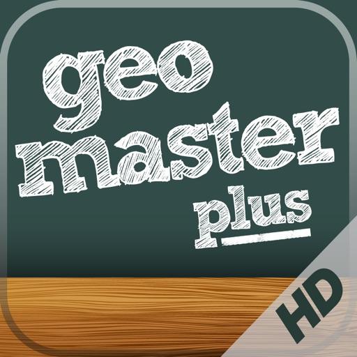 地理老师高清版:GeoMaster Plus HD