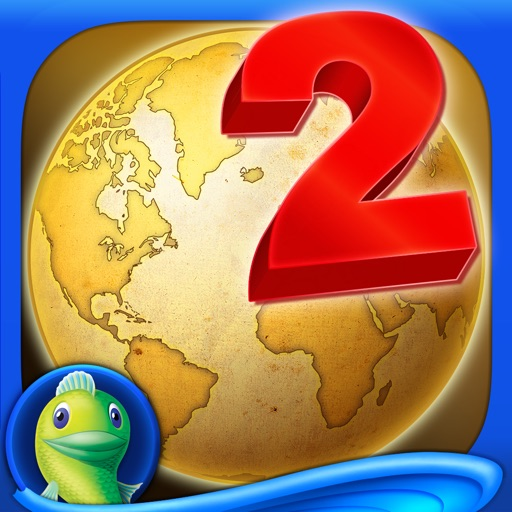 World Mosaics Collection 2 HD - A Puzzle Adventure Game (Full)