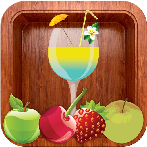Juice+ Fountain Machine - All You Can Drink! iOS App