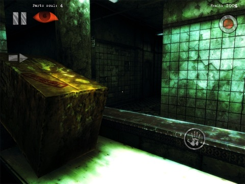 Mental Hospital III HD Screenshot