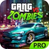 Gang vs Zombies Pro