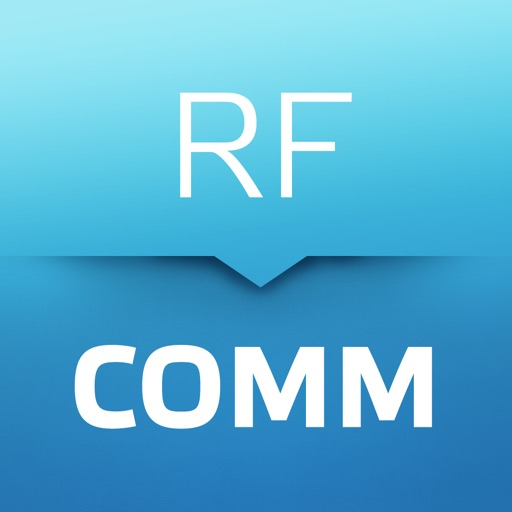 RemoteFlight COMM iOS App