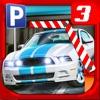 Multi Level 3 Car Parking Game — АвтомобильГонки ИгрыБесплатно
