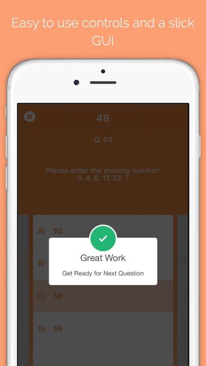 IQ Test - What's my IQ   ? by Sweet Pi