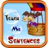 Teach Me Sentences