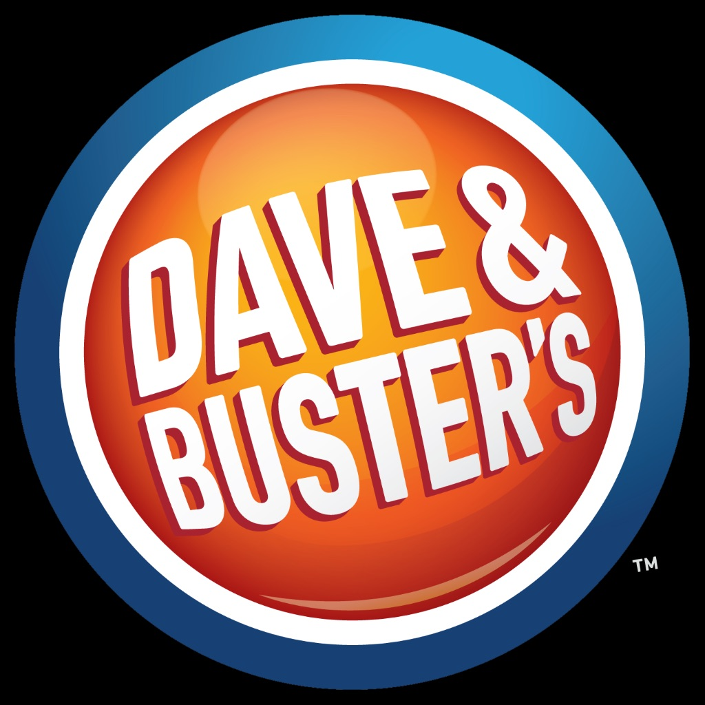 "The first Dave & Buster's opened in Dallas, Texas in after founders David Corriveau and James ""Buster"" Corley combined their two businesses, an arcade and a restaurant, respectively. The new business occupied a 40, square-foot warehouse."