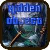 Hidden Object The Secret Pictures