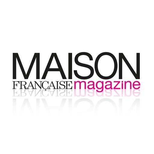 maison fran aise magazine magazine d coration design. Black Bedroom Furniture Sets. Home Design Ideas