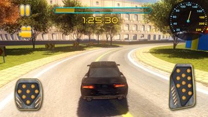 Rome Racing screenshot two