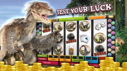T rex slots free casino listings