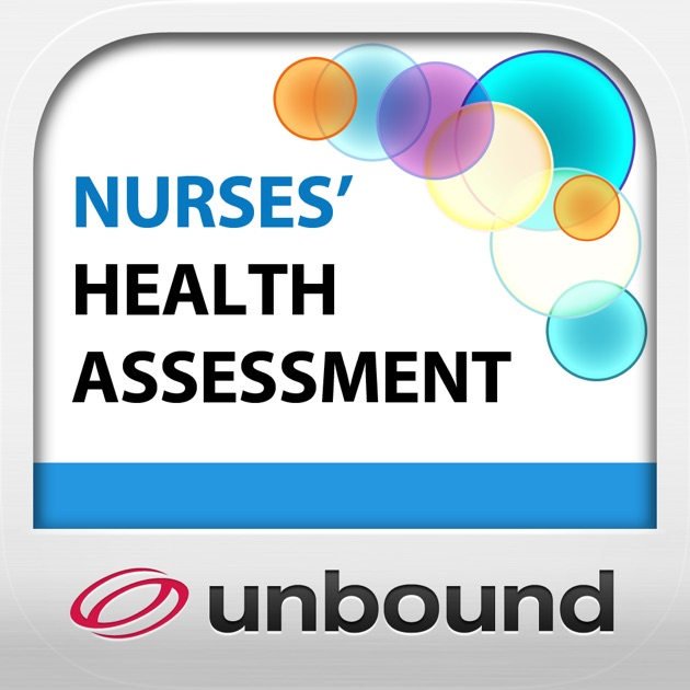 Nurses Handbook of Health Assessment