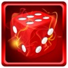 Yatzy on Fire - Free, Hot & New Yahtzy Dice Game