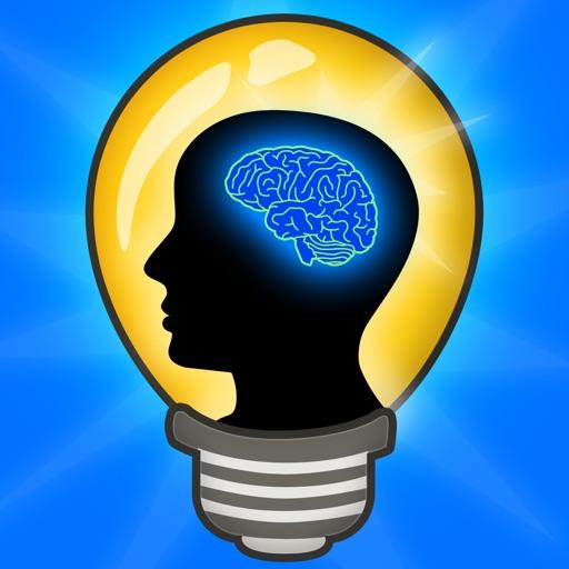 Boost Brain Power iOS App